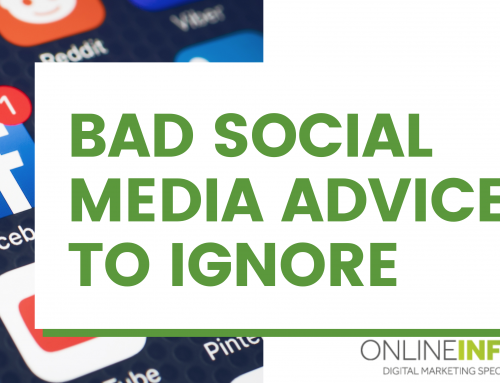 Social Media Tips To Avoid