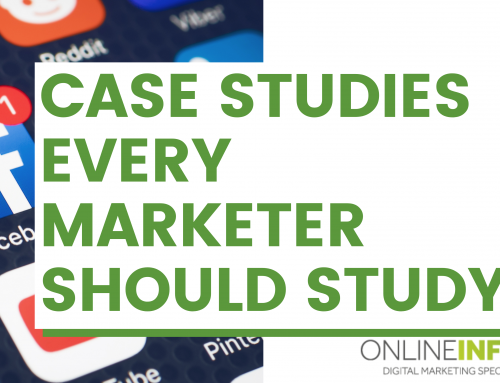 3 Business Case Studies Every Marketer Should Study